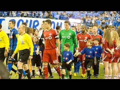 superior quality 6408b 3066b HIGHLIGHTS: Montreal Impact vs Toronto FC | March 16, 2013