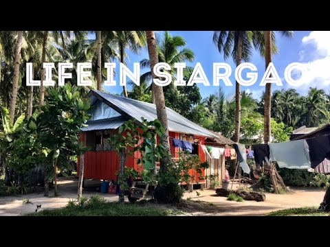 Julie's Travel Series | #15daysinparadise | Life in General Luna, Siargao | Episode 6