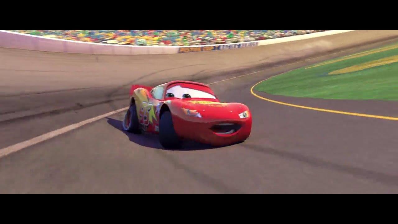 Cars 3 2017 Leaks Spoilers Lightning Mcqueen Dead Youtube