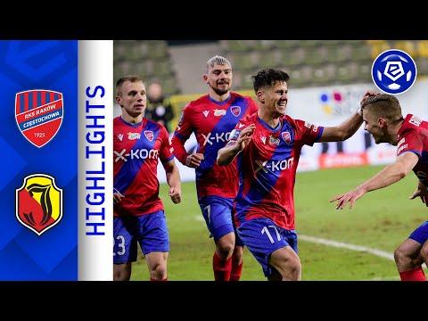 Rakow Jagiellonia Goals And Highlights