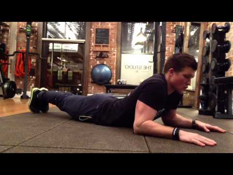 How you can Perform the Perfect Plank