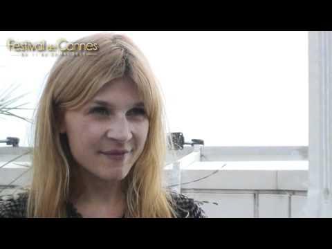 Interview Cannes : Clémence Poésy en Jeanne d'Arc muette