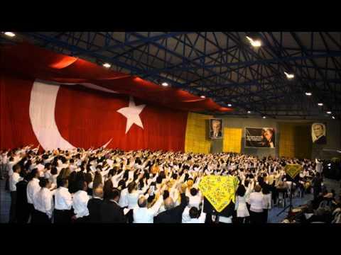 Atatürk Çocukları Eşlik Müziği Karaoke