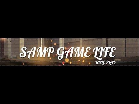 SAMP GAME LIFE