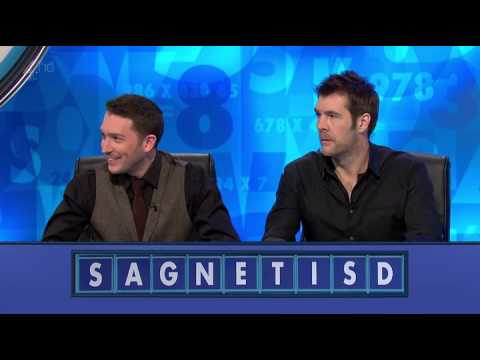 Out Of  Cats Does Countdown