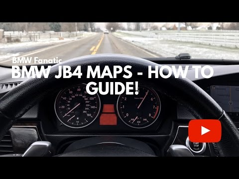 Which JB4 Map Should You Run On Your BMW N54/N55? Come see!