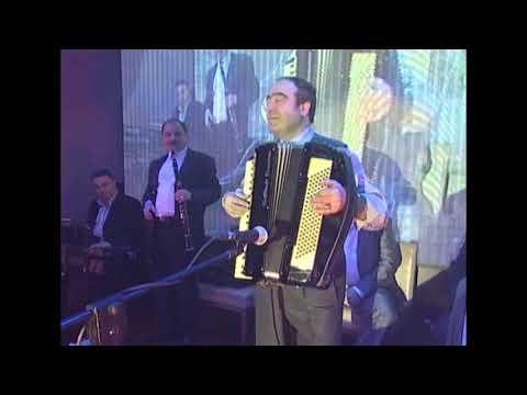 Аккордеонист Артём Арутюнян - Армянский Романс