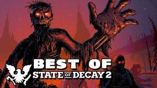 Best of KeysJore - State Of Decay 2 Remix German