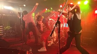 関西で活動中のバンド、Lesser99(レッサークック)です。 昨年も梅田Zeel...