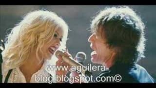 Live With Me  - Rolling Stone ft. Christina Aguilera