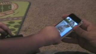 iPhone used by 1 year old baby PART 2