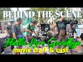 BEHIND THE SCENE 042119 HELLO LOVE GOODBYE CAST STAFF FANS AT CHATER ROAD HONGKONG mp3