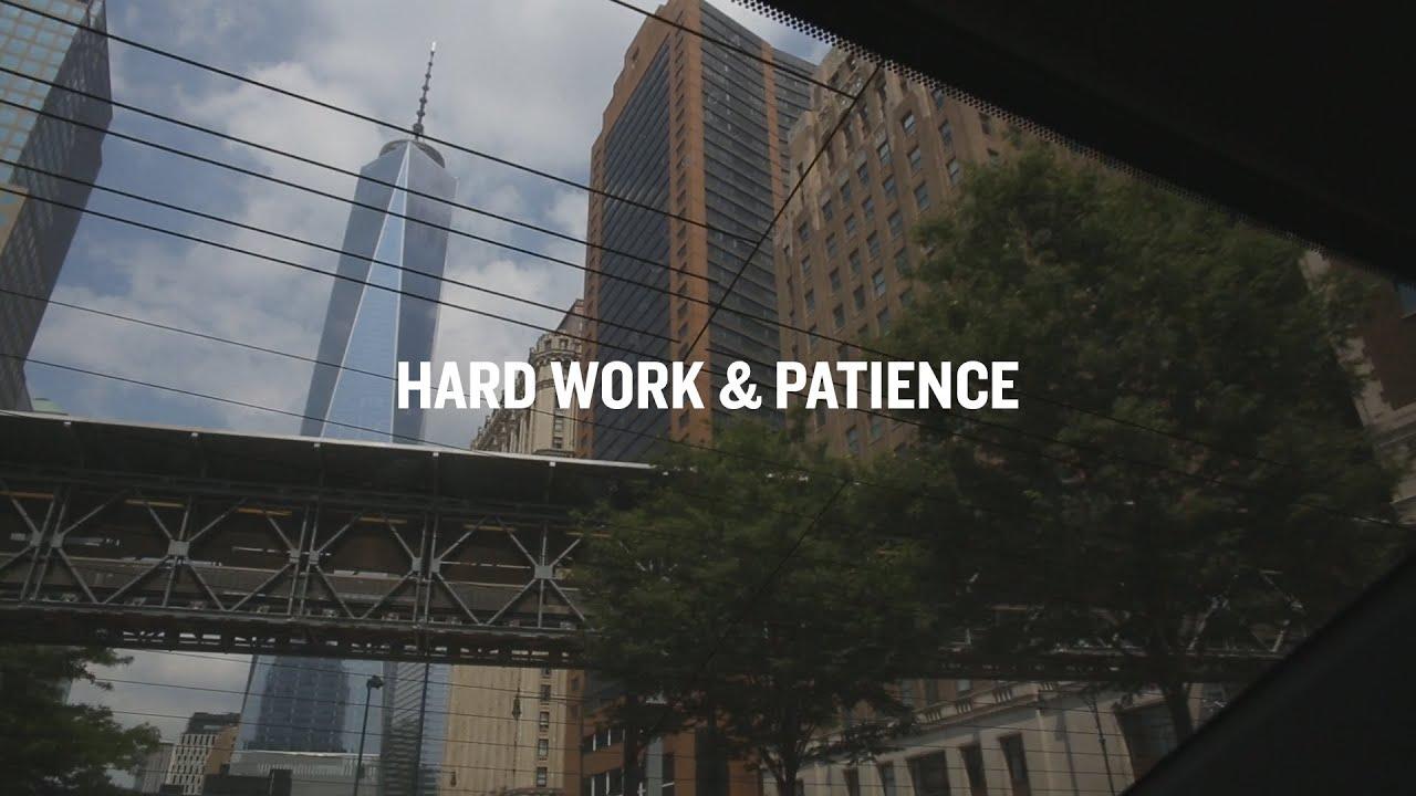 Whatever Quotes Wallpaper Hard Work Amp Patience A Gary Vaynerchuk Original Film