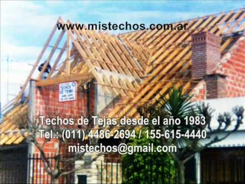 Techos de tejas casa guatemala for Tirol en techos de casas