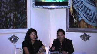 Programa de TV Antropolis Oaxaca