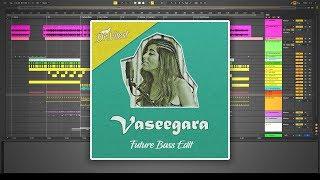 Dr.Vilest - Vaseegara (Cover) | Jonita Gandhi ft. Keba Jeremiah | Future Bass Edit