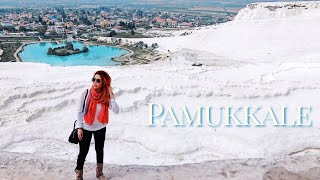 🇹🇷 Pamukkale Travel Guide | TURKEY | Your ONLINE Tour Guide: @Bianca_Valerio