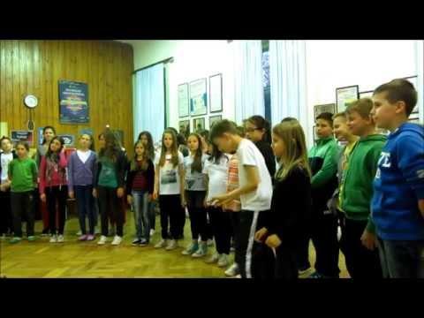 Let it go (FROZEN) - Children's choir - OGŠ Kontesa Dora