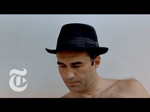 Critics' Picks - 'Contempt' | The New York Times