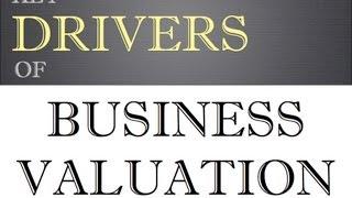 Key Value Drivers