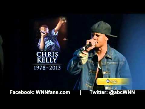 Chris Kelly former singer in Kris Kros dies at the age of 34