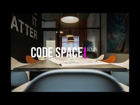 AK | Admin Space