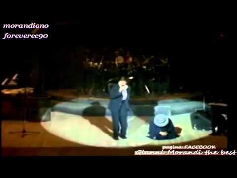 Gianni Morandi & Lucio Dalla - Vita (live DallaMorandi 1988/89)
