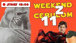MEMY, HAN SOLO i DEADLPOOL 2 - Weekend z Cebulom 11 (Wzc #11)