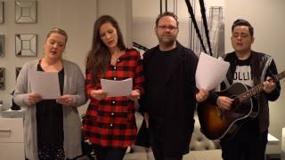 Behold (Then Sings My Soul) – Hillsong Worship (Vocal Tutorial)