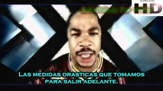 Xzibit - Get Your Walk On Subtitulado Español FULL HD