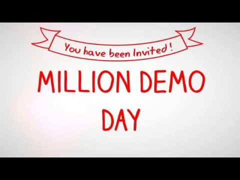 Million Software FREE Demo Day in Malaysia