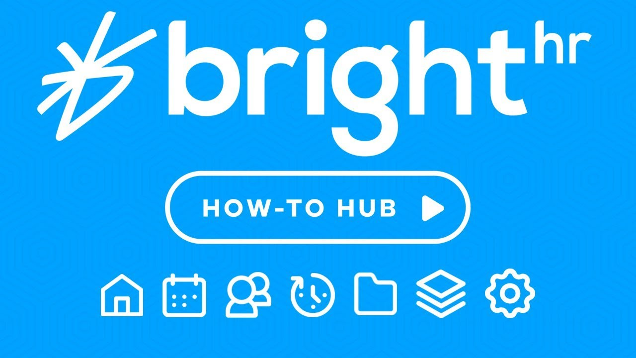 Introduction to BrightHR - YouTube