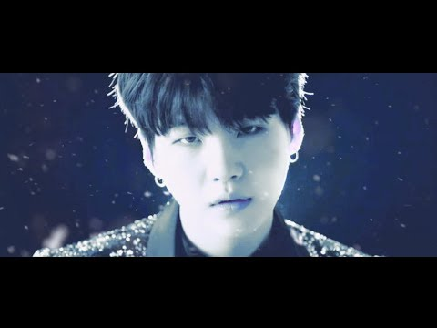 [MV] BTS (방탄소년단) _ Crystal Snow