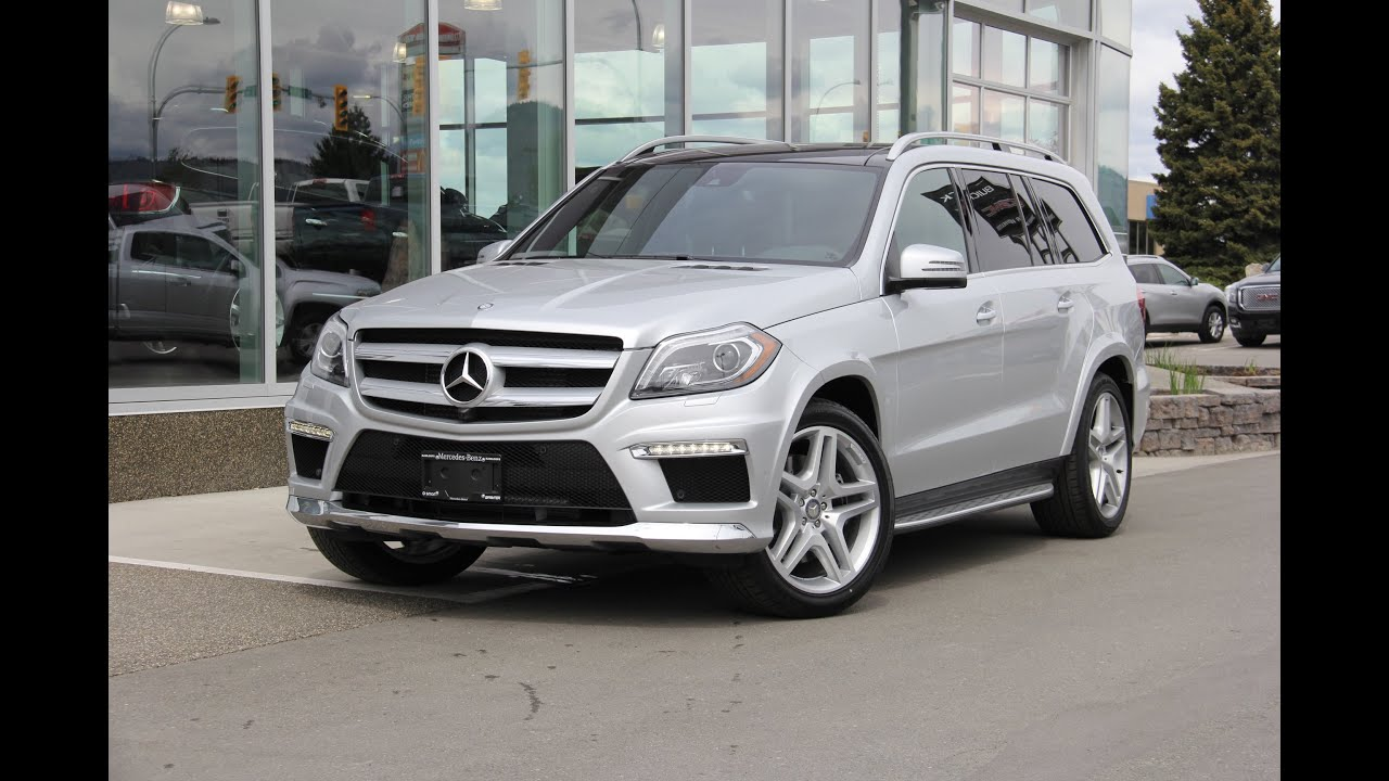 2015 mercedes benz gl350 for sale youtube. Black Bedroom Furniture Sets. Home Design Ideas