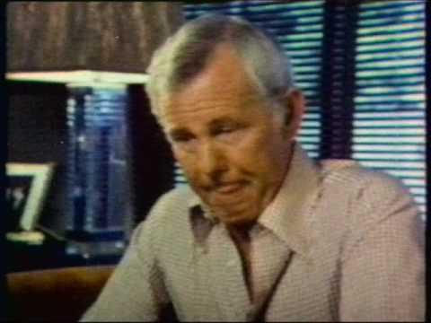 Dan Holzman - Johnny Carson got what people want on late night TV.