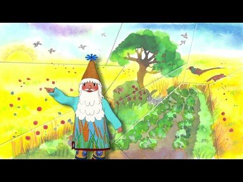Piosenki Dla Dzieci Skrzat Chaberek Piosenka O Polu Rosnutki Tv