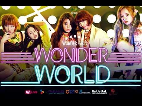 8587fd3a30131 Wonder World Tour in Singapore 2012 - Radio Advert. (Chinese Ver ...