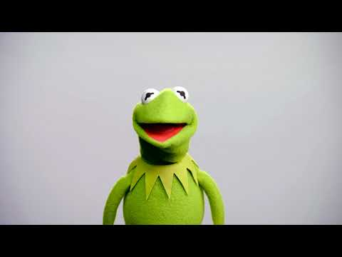Muppet Thought of the Week ft. Kermit the Frog | The Muppets