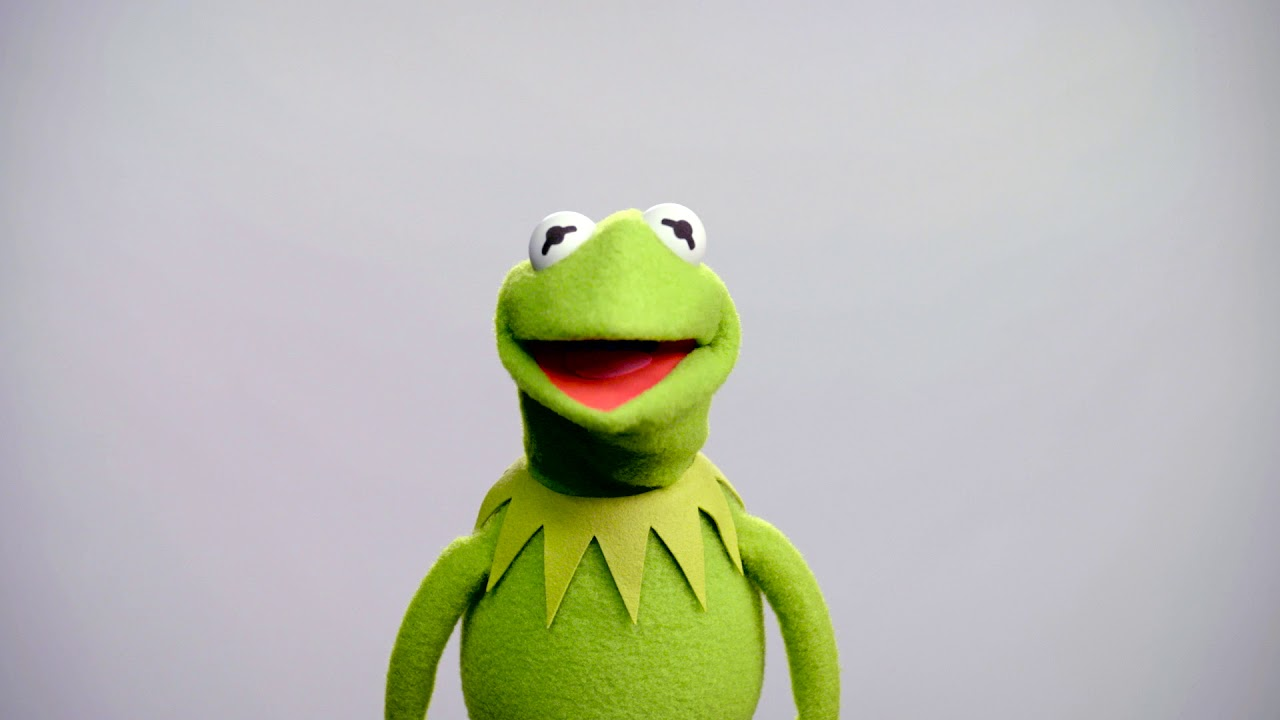 Muppet Thought Of The Week Ft Kermit The Frog The