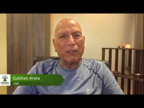 Naturopathy helps in healing - guest review from USA