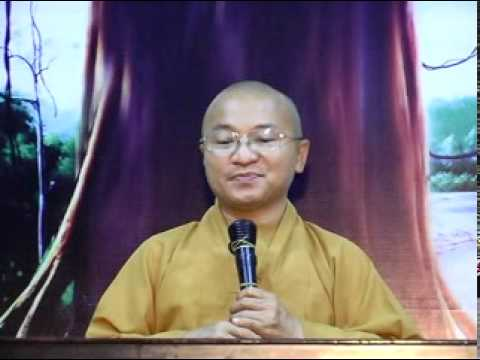 Kinh Pháp Cú 20: Đạo Phật - Con đường đạo đức và tâm linh (17/04/2011)