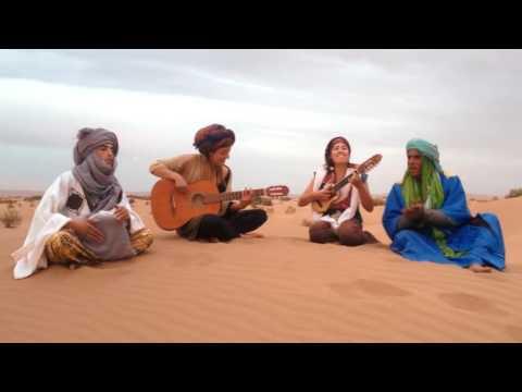 اغنية توارقية رائعة touareg song thumbnail