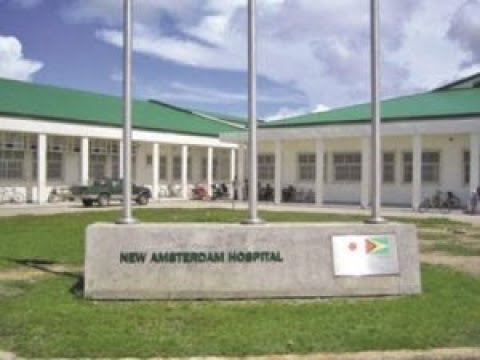 Guyana news-Probe underway into death of mother after delivery at NA hospital – Stabroek News