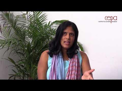 Karin Fernando on Poverty and Inequality in Sri Lanka