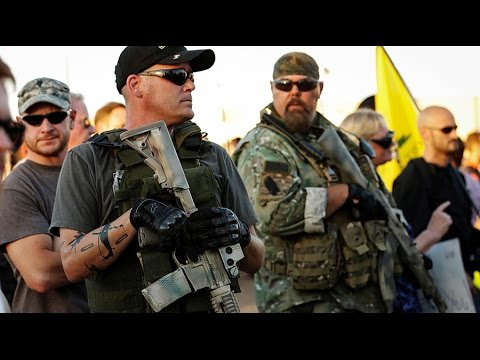 #OregonUnderAttack and Racism