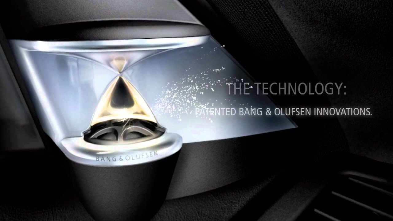 Bang Amp Olufsen En Amg Mercedes Benz Youtube