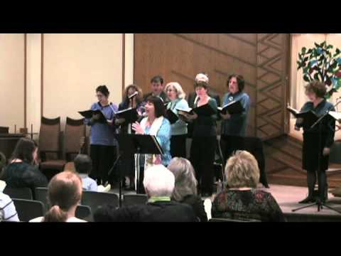 Mi Chamocha - Miriam's Song (Debbie Friedman)