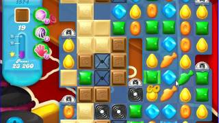 Candy Crush Saga SODA Level 1574 CE