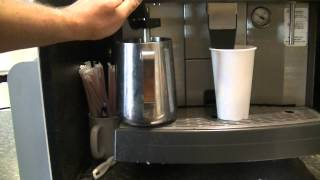 Training:  How to Make Espresso Beverages