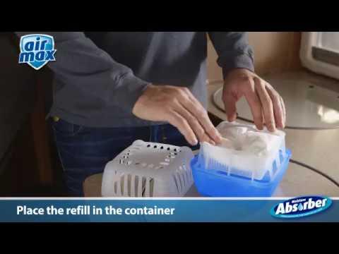 air max antiumidita